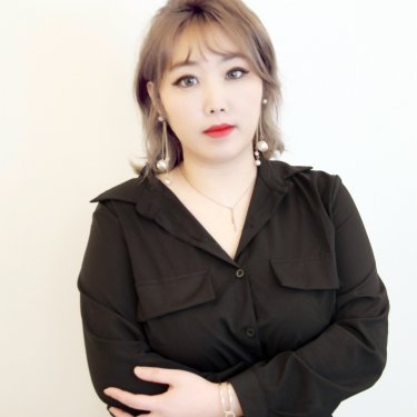 끌레뷰헤어 신림점 디자이너 채영