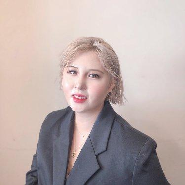 헤어살롱소호3 복합터미널점 팀장 시리