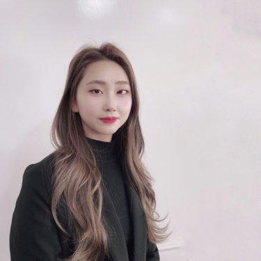 최우수헤어 진영점 디자이너 지안