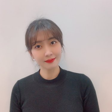 작헤어 영대점 수석디자이너 리나