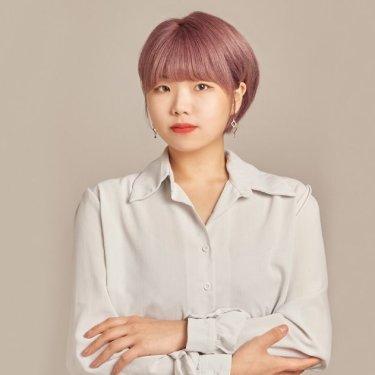 이진헤어 노량진점 디자이너 하영