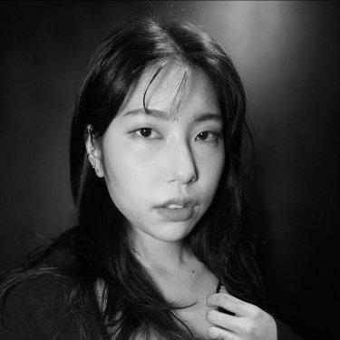 바이진 디자이너 아린