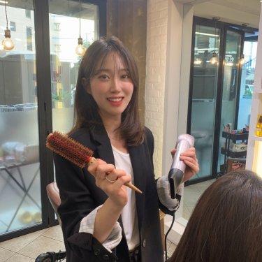19-1미장원 상암점 디자이너 진영
