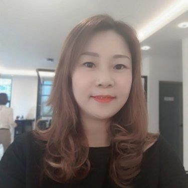 꽃님이 구미점 디자이너 혜교
