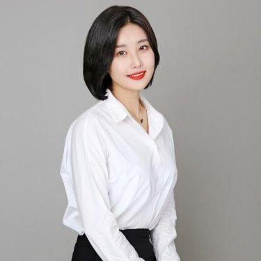 이가자헤어비스 NC백화점불광점 실장 민