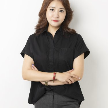 이가자헤어비스 파주이마트점 실장 김성은