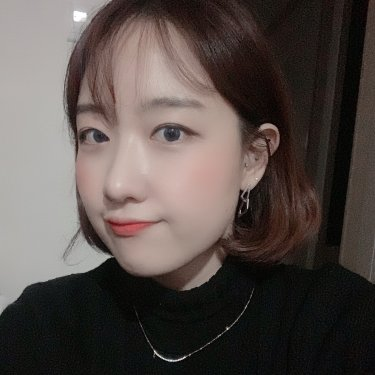 헤어살롱소호 7호점 팀장 영신