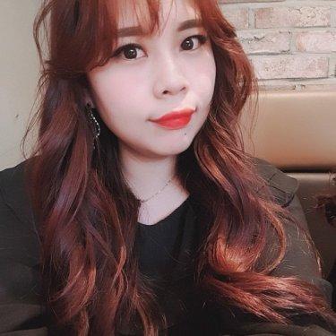 you헤어 경산점 디자이너 소영