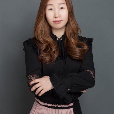 빅스타헤어 구의역점 디자이너 김태희