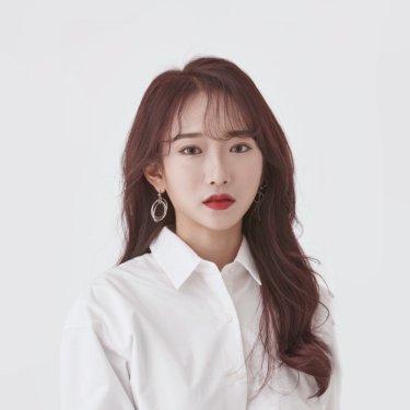 준오헤어 왕십리역점 수석디자이너 채가현