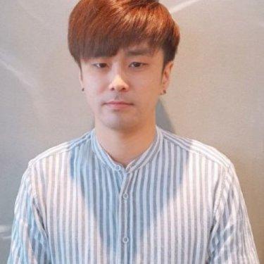 임국희헤어드레서 청북점 수석 디자이너 영훈