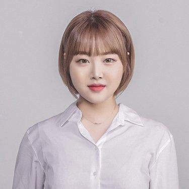 고정현헤어 논현홈플러스점 디자이너 하림