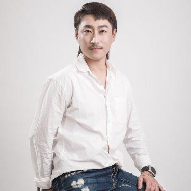 비비헤어 목포점 디자이너 성훈