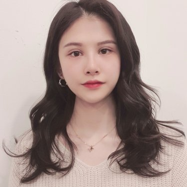 아톰헤어 성신여대 본점 부실장 라임