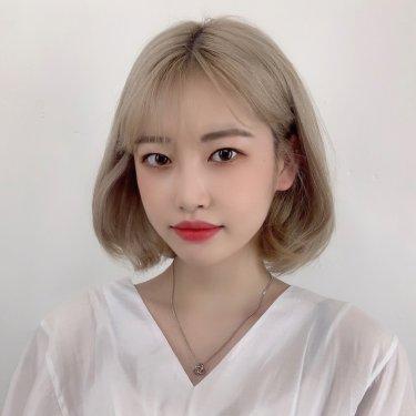 박승철헤어스투디오 서울대점 실장 효주