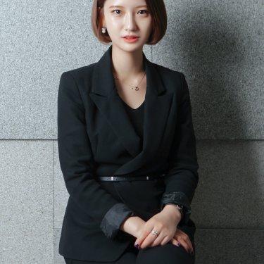 준오헤어 선릉역2호점 실장 채민