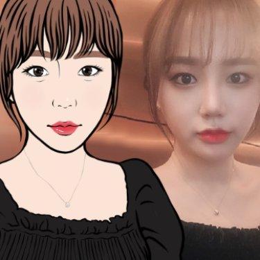 스위트벙커 한국3지점 Stylist 솔연
