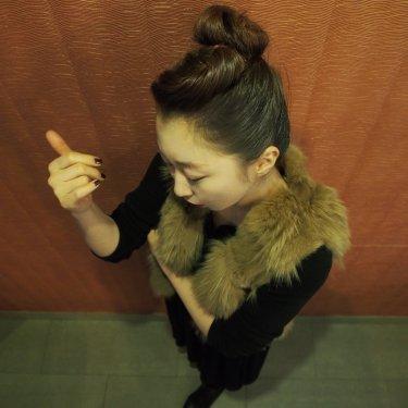 홍수연헤어미가 정자점 원장 홍수연