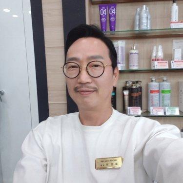 비욘드헤어 반월당메트로점 원장 이건희