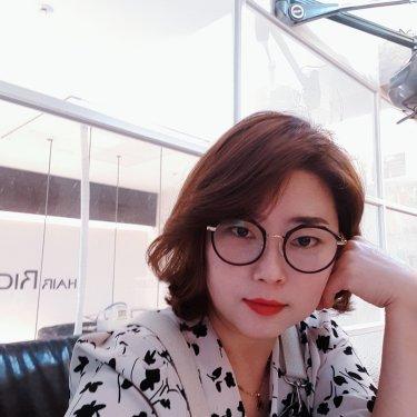 헤어리치맘 경주점 원장 김연희