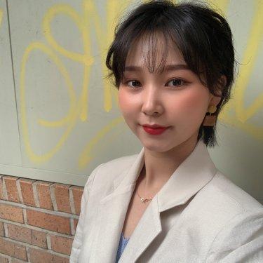 제이듀헤어 홍대점 디자이너 현선