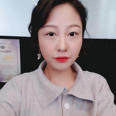 엠디헤어스튜디오 자곡동점 원장 도영