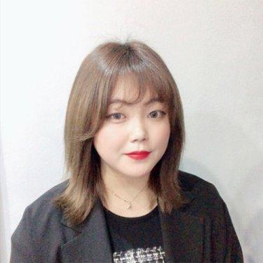 고아라헤어케어 2호점 디자이너 선영