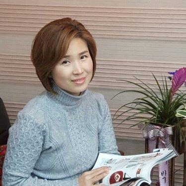 김규나헤어샵 당리점 원장 김규나