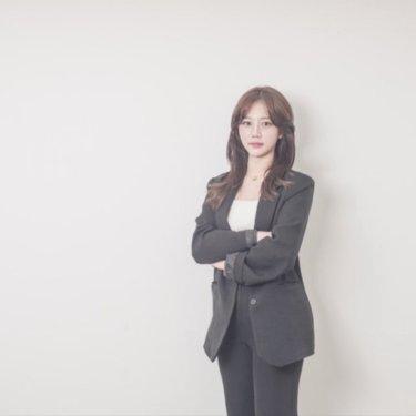 이가자헤어비스 순천호수점 디자이너 김수빈