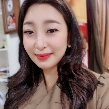 쥬니멤버스헤어살롱 대표원장 쥬니