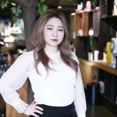 아엠뷰티 역곡점 디자이너 연우