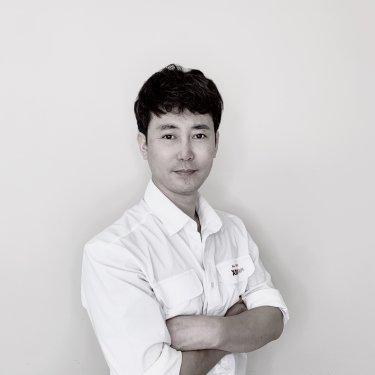 제오헤어 금천롯데캐슬점 원장 박경수