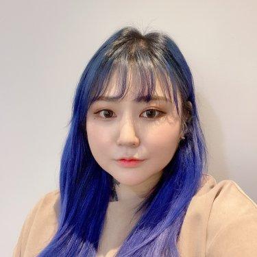 미오름헤어 광명점 디자이너 우현