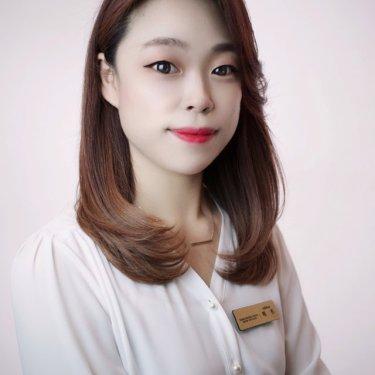 박승철헤어스투디오 상록수점 수석디자이너 채원