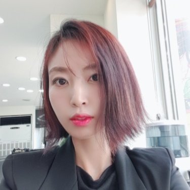 미남미녀헤어살롱 내동점 부원장 이서영
