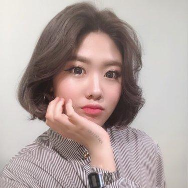 헤어현태양 카페거리점 디자이너 조이