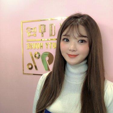 나인나인프로헤어 미남점 실장 소민